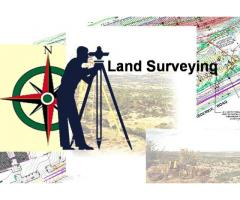 Land Surveyor and Autocad Operator Required in Sharjah