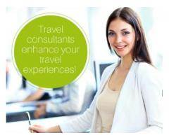 Travel Consultant and Marketing Staff Required in Dubai