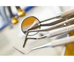 Dental Assistant Job in Dubai