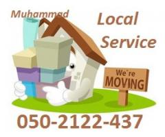 Fast House Office Movers Packers Shifters 050 2122 437 Muhammad Whatsapp nbr