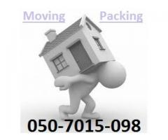 Best Home Movers Removals Packers And Shifters 050 7015 098 whatsapp nbr