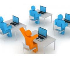 Data Entry Opertor Job in Dubai