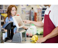 Filipino Cashire Required for a Supermarket in Dubai