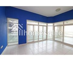 2BR with Big Terrace and Balcony in Good price for Sale in Dubai