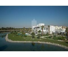 4 BR Villa with Lake View for Sale in Dubai