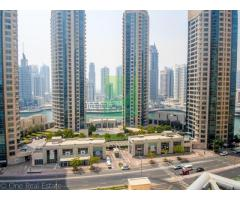 Three Bedroom Apartment with Marina View for Sale in Dubai