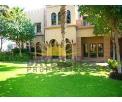 4 Bed Villa for Sale in Palm Jumeirah