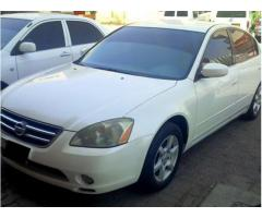 Nissan Altima 2007 for Sale in Fujairah