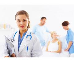 Nurses Required for Ibn Sina Center for Health in Dubai