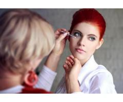 Freelance Makeup Artist and Hairstylist in Dubai