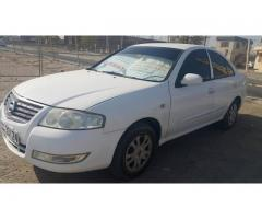 Nissan Sunny 2008 for Sale in Sharjah