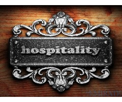 Hospitality Staff Required for an Airport in Iraq