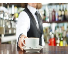 Restaurant Manager and Waiter & Waitress Required for Restaurant