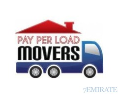 I HAVE PICKUP TRCUK FOR MOVING PACKING CALL 0557752251