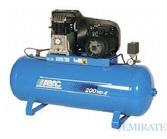Air Compressor Services and on Rent - Suhaib Workshop UAE