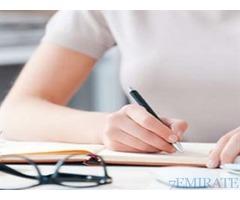 Logistics Coordinator Required for Company in Dubai