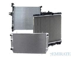 Radiators for cars in Dubai – Elbostany Radiator