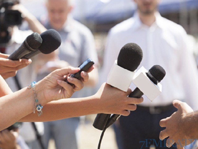 Reporter Required for Accent Infomedia in Dubai