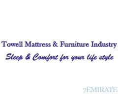 Towell Mattress & Furniture Industry