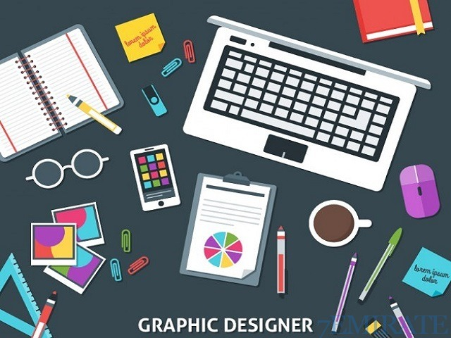 3D Grphic Designer Required for Advertising Agency in Dubai
