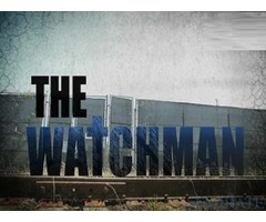 Building Watchman Required in Dubai