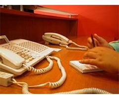 Urgently Required Hotel Receptionist in Dubai