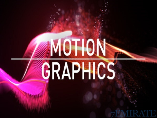 Motion Graphic Designer Required for Event Management Company