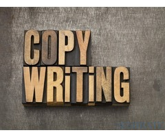 Freelance copywriter required on project basis in Dubai