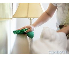 Walk in Interview for Female Cleaners Job in Dubai