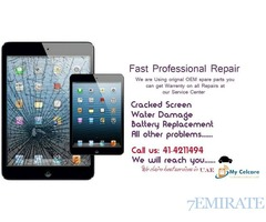 iPad 2 LCD Screen Replacement Dubai 044211494