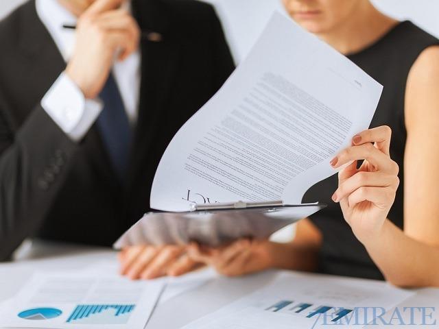 Insurance Underwriter Required in Dubai