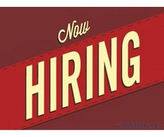 HSE Officer,Civil Engineer, and Office Assistants Required for Dubai