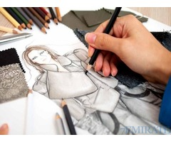 Fashion Designer Assistant Required for a Leading Fashion Hub in Sharjah