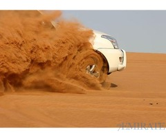 Abu Dhabi Desert Safari Tours | Safari in Abu Dhabi