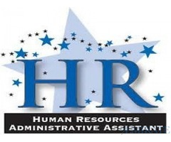 HR and Admin Wanted for Dubai