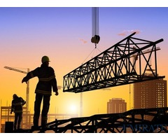 Construction Engineer Required for Dubuild Contractig LLC