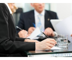 Accountant Required for Manufacturer of Lubricants Company in Sharjah