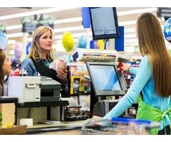 Female Filipino Cashier Required for Al Adil Supermarket