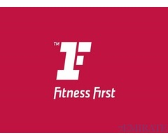 Fitness First Vouchers for Sale in Sharjah