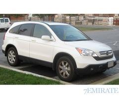 Honda CRV, GCC Full Option for Sale in Al Ain