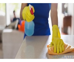 Cleaning Worker Required for Famous cleaning company in Dubai