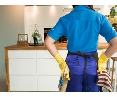 Urgently Required Full Time House Maid in Dubai