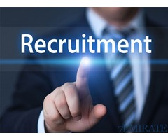 Part Time Staff Required for a Media Service Company in Dubai