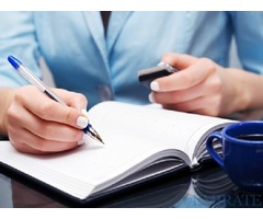 Office Secretary Required for Company in RAK