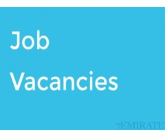 Staff Required for Well Known Construction Company in Ras Al Khaimah