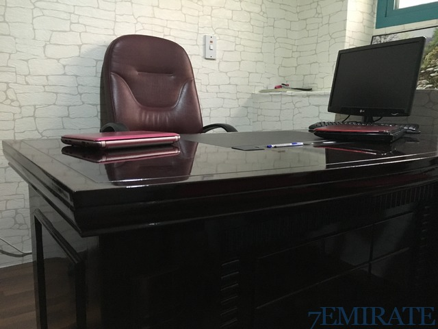 FURNISHED OFFICE FOR RENT NEAR METRO!!