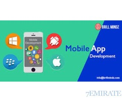 Mobile application development Riyadh
