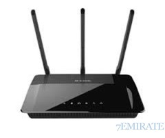 Wireless router wifi techncian setup in dubai