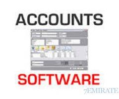 Accounting Software Implementation In Dubai-AL NAJM