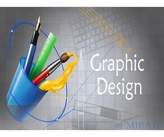 Graphic Designer Required for Digital Marketing Company in Dubai